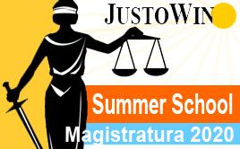 MAGISTRATURA SUMMER SCHOOL 2020