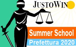 CARRIERA PREFETTIZIA SUMMER SCHOOL 2020