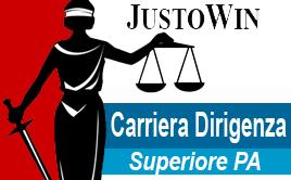CARRIERA DIRIGENZA SUPERIORE PA