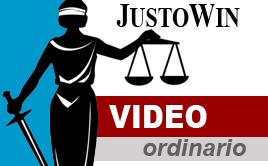 MAGISTRATURA VIDEO ORDINARIO 2019/2020