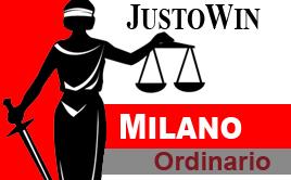 MAGISTRATURA MILANO ORDINARIO 2019/2020