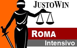 MAGISTRATURA ROMA INTENSIVO 2019/2020