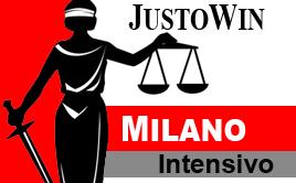 MAGISTRATURA MILANO INTENSIVO 2019/2020