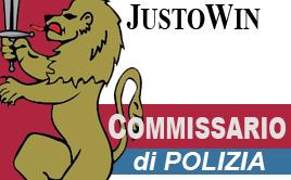 COMMISSARIO DI POLIZIA 2019/2020