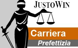 CARRIERA PREFETTIZIA 2019/2020 - ONLINE